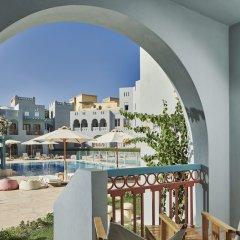 Fanadir Hotel El Gouna (Только для взрослых) балкон