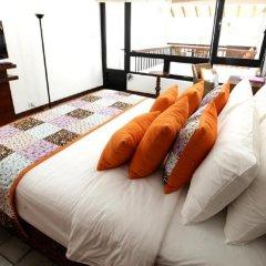 Отель Hikka Tranz by Cinnamon комната для гостей фото 4