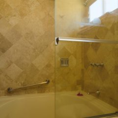 Отель Quinta del Sol by Solmar ванная