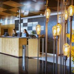 Отель Best Western Plus Hotel Alfa Aeropuerto Испания, Барселона - 12 отзывов об отеле, цены и фото номеров - забронировать отель Best Western Plus Hotel Alfa Aeropuerto онлайн интерьер отеля фото 3