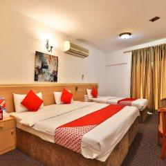 Отель OYO 118 Dallas Hotel ОАЭ, Дубай - отзывы, цены и фото номеров - забронировать отель OYO 118 Dallas Hotel онлайн комната для гостей фото 4