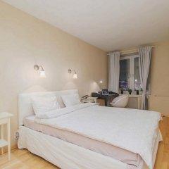 Апартаменты GM Apartment Smolenskaya 10 комната для гостей