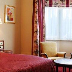The Palace Hotel комната для гостей фото 3