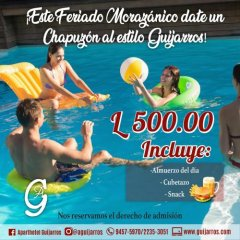 Отель Aparthotel Guijarros Гондурас, Тегусигальпа - отзывы, цены и фото номеров - забронировать отель Aparthotel Guijarros онлайн фото 2