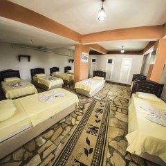Отель Atilla's Getaway комната для гостей фото 3
