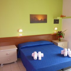 Отель Residence Costablu Римини детские мероприятия фото 2