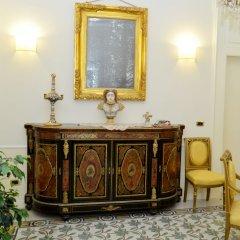 Отель B&B Casa D'Alleri Италия, Сиракуза - отзывы, цены и фото номеров - забронировать отель B&B Casa D'Alleri онлайн интерьер отеля фото 3