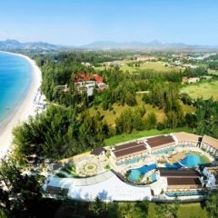 Отель Arinara Bangtao Beach Resort пляж
