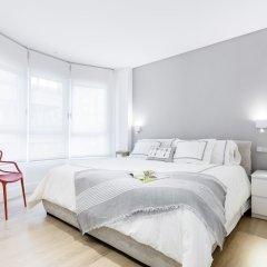 Апартаменты Velazquez Apartments by FlatSweetHome Мадрид комната для гостей фото 3