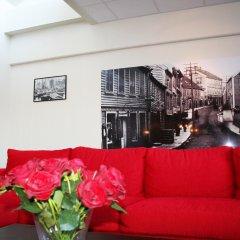 Thon Hotel Baronen комната для гостей фото 2