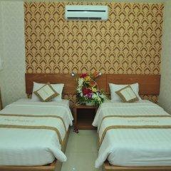 Отель Petrosetco Hotel Вьетнам, Вунгтау - отзывы, цены и фото номеров - забронировать отель Petrosetco Hotel онлайн комната для гостей фото 3
