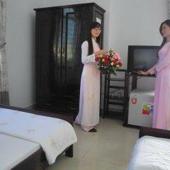 Nam Hong Hotel удобства в номере
