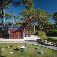 Отель Pine Cliffs Residence, a Luxury Collection Resort, Algarve Португалия, Албуфейра - отзывы, цены и фото номеров - забронировать отель Pine Cliffs Residence, a Luxury Collection Resort, Algarve онлайн детские мероприятия