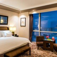 Отель Kenzi Tower комната для гостей фото 3