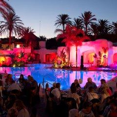 Отель Don Carlos Leisure Resort & Spa развлечения
