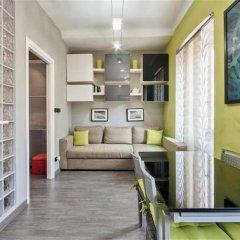 Отель San Salvario Stylish Apartment Италия, Турин - отзывы, цены и фото номеров - забронировать отель San Salvario Stylish Apartment онлайн комната для гостей фото 2