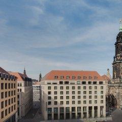 Отель Holiday Inn Express Dresden City Centre Германия, Дрезден - 14 отзывов об отеле, цены и фото номеров - забронировать отель Holiday Inn Express Dresden City Centre онлайн фото 6