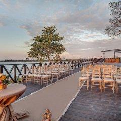 Отель Grand Lido Negril Au Naturel Resort - All Inclusive балкон