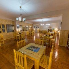 Отель Belagrita Албания, Берат - отзывы, цены и фото номеров - забронировать отель Belagrita онлайн питание
