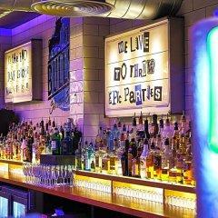Отель St Christopher's Inn London Bridge - The Oasis Великобритания, Лондон - отзывы, цены и фото номеров - забронировать отель St Christopher's Inn London Bridge - The Oasis онлайн фото 9