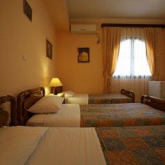 Отель Sofia Pension Родос комната для гостей фото 3