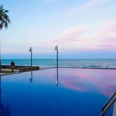 Отель Prompimarn Villa бассейн фото 2