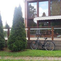 Отель Kiurun Villas Финляндия, Лаппеэнранта - 1 отзыв об отеле, цены и фото номеров - забронировать отель Kiurun Villas онлайн с домашними животными