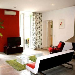 Отель Happyfew - Le Segurane Ницца интерьер отеля фото 2