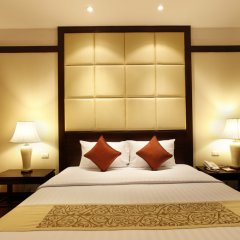 Отель Duangjitt Resort, Phuket 5* Стандартный номер фото 2