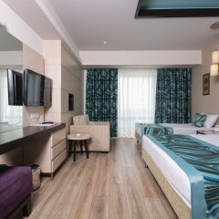 Orange County Resort Hotel Alanya Турция, Окурджалар - 2 отзыва об отеле, цены и фото номеров - забронировать отель Orange County Resort Hotel Alanya - All Inclusive онлайн фото 4