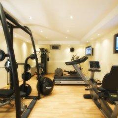 Отель Panama Garden фитнесс-зал фото 2