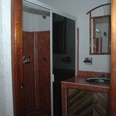 Отель Villas El Morro Сиуатанехо удобства в номере