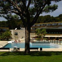 Отель Aparthotel Comtat Sant Jordi бассейн фото 2