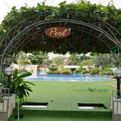 Jomtien Garden Hotel & Resort бассейн