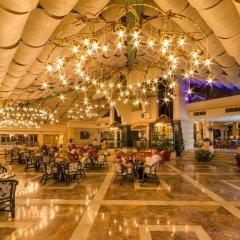 Hotel Aqua - All Inclusive интерьер отеля фото 2
