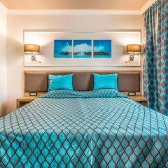 Отель Iberostar Tiara Beach Болгария, Солнечный берег - отзывы, цены и фото номеров - забронировать отель Iberostar Tiara Beach онлайн комната для гостей фото 3