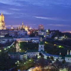Апартаменты Uavoyage Business Apartments Киев фото 2