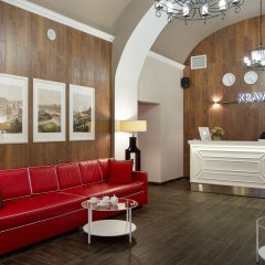 Гостиница Кравт сауна