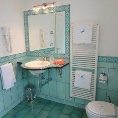 Hotel Il Pino ванная фото 2