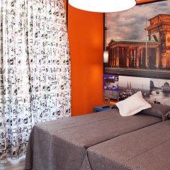 Отель JC Rooms Santo Domingo Испания, Мадрид - 3 отзыва об отеле, цены и фото номеров - забронировать отель JC Rooms Santo Domingo онлайн спа