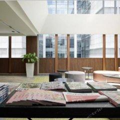 Отель Park Avenue Clemenceau Сингапур, Сингапур - отзывы, цены и фото номеров - забронировать отель Park Avenue Clemenceau онлайн интерьер отеля фото 3