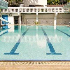 Апартаменты Good Houses Apartment бассейн