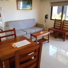 Апартаменты Nadi Airport Apartments комната для гостей