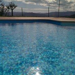 Отель Quinta Manhas Douro бассейн