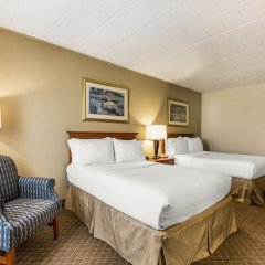Отель Clarion Inn Frederick Event Center комната для гостей фото 2
