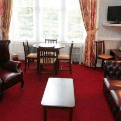 Отель Embassy Apartments Великобритания, Глазго - отзывы, цены и фото номеров - забронировать отель Embassy Apartments онлайн гостиничный бар