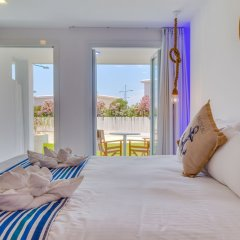 Blue Harbour Boutique Apartments in Ayia Napa, Cyprus from 92$, photos, reviews - zenhotels.com photo 6