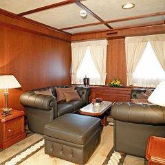 Отель Seagull II Static Charter комната для гостей фото 2