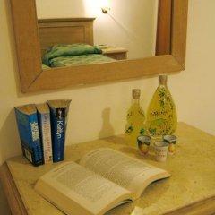 Hotel Due Torri Аджерола удобства в номере