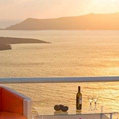 Отель Noni's Apartments Греция, Остров Санторини - отзывы, цены и фото номеров - забронировать отель Noni's Apartments онлайн пляж